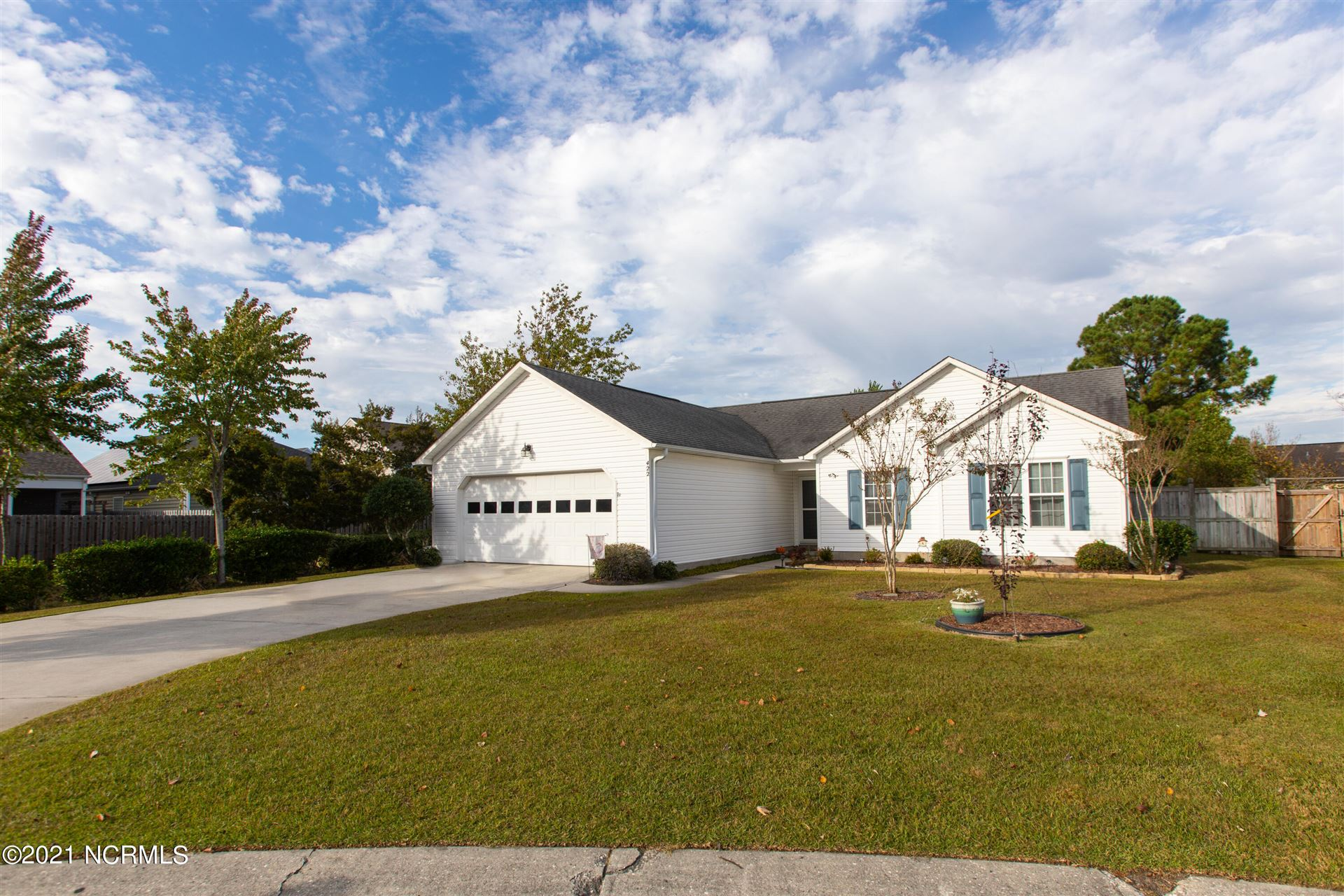 Photo of 422 Point View Court, Wilmington, NC 28411 (MLS # 100296290)
