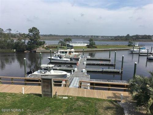 Photo of 5400 E Yacht Drive #B8, Oak Island, NC 28465 (MLS # 100225291)