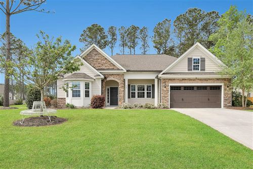 Photo of 429 Canvasback Lane, Sneads Ferry, NC 28460 (MLS # 100267291)