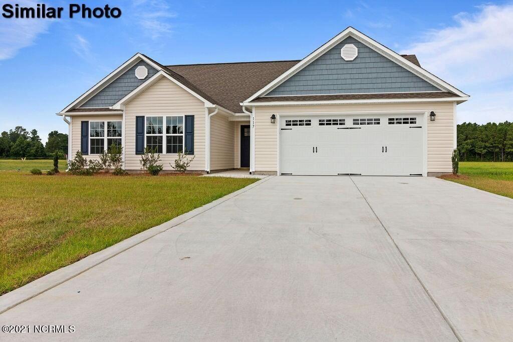 Photo for 103 Village Creek Drive, Maysville, NC 28555 (MLS # 100244291)