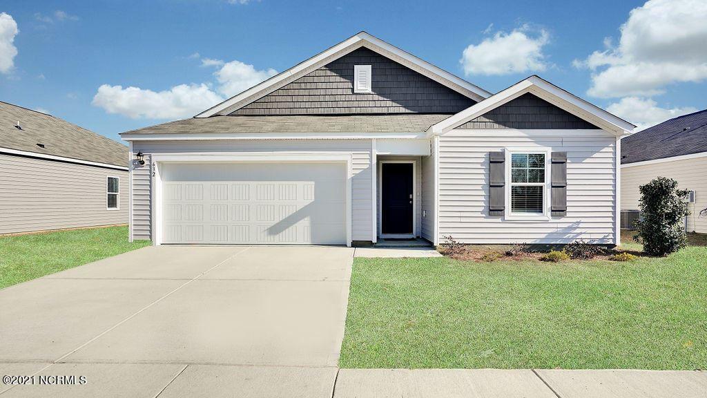Photo for 9114 Oak Grove Court NE #Lot 17, Leland, NC 28451 (MLS # 100273291)