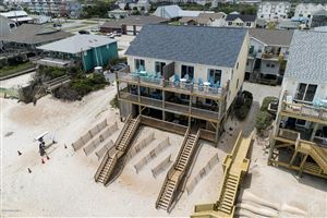 Photo of 514 N Shore Drive #B, Surf City, NC 28445 (MLS # 100149292)