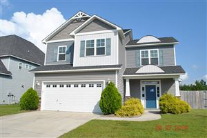 Photo of 114 Stone Gate, Jacksonville, NC 28546 (MLS # 100186292)