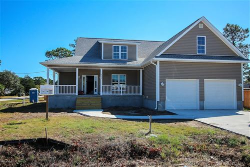 Photo of 4496 Margaret Court SE, Southport, NC 28461 (MLS # 100190292)