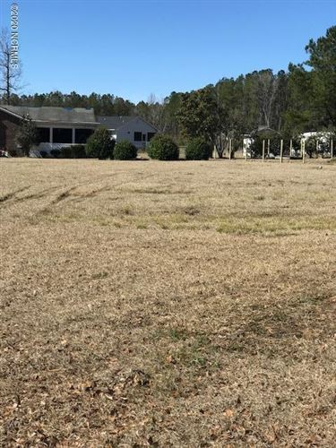 Photo of Lot 6 Ernest Gurganus Road, Jacksonville, NC 28540 (MLS # 100199292)