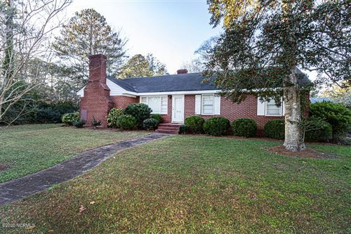 Photo of 127 Park Drive, Enfield, NC 27823 (MLS # 100246292)