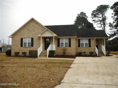 Photo of 504 Pittman Drive, Greenville, NC 27858 (MLS # 100252292)
