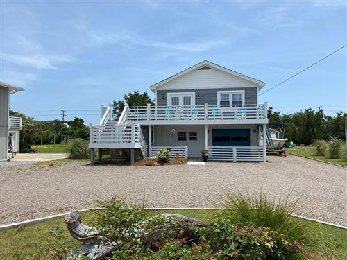 Photo of 409 Bridgers Avenue, Topsail Beach, NC 28445 (MLS # 100224293)