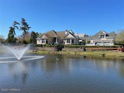 Photo of 1105 Arboretum Drive, Wilmington, NC 28405 (MLS # 100266293)