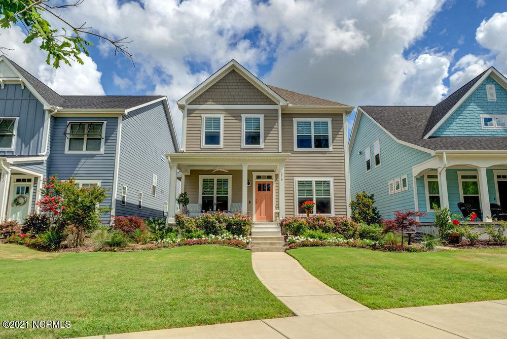 Photo for 278 Trisail Terrace, Wilmington, NC 28412 (MLS # 100279293)