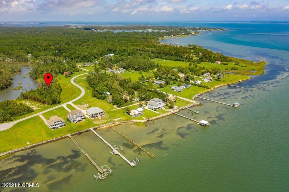 Photo of 304 Quiet Cove Cove, Gloucester, NC 28528 (MLS # 100281293)