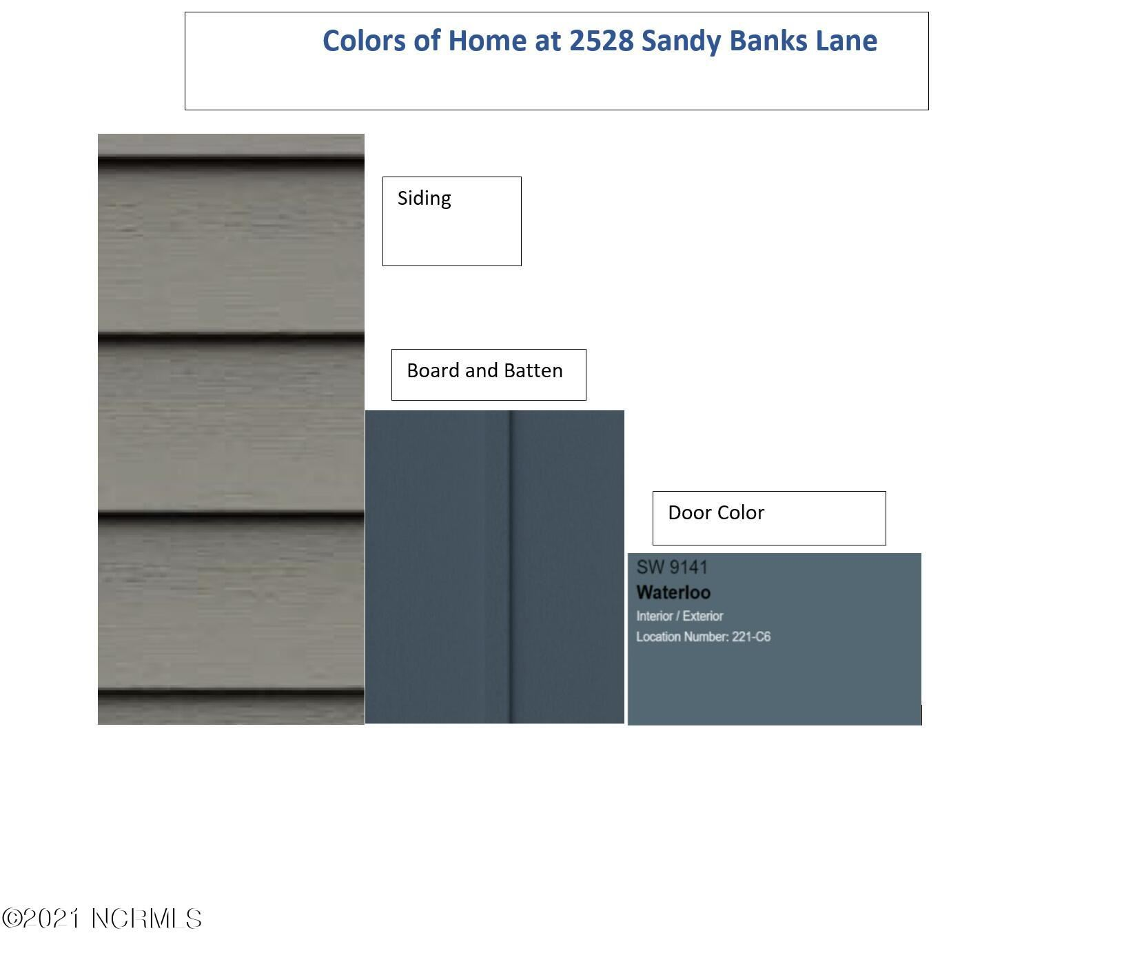 Photo of 2528 Sandy Banks Lane #116, Wilmington, NC 28401 (MLS # 100293293)