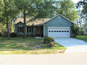 Photo of 1303 Willow Springs Drive E, Richlands, NC 28574 (MLS # 100185294)