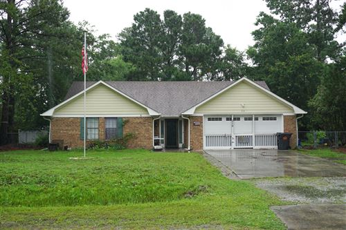 Photo of 314 Hidden Valley Road, Wilmington, NC 28409 (MLS # 100222294)