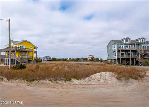 Photo of 2377 New River Inlet Road, North Topsail Beach, NC 28460 (MLS # 100257294)