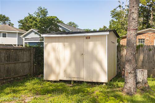 Tiny photo for 109 NE 33rd Street, Oak Island, NC 28465 (MLS # 100281294)