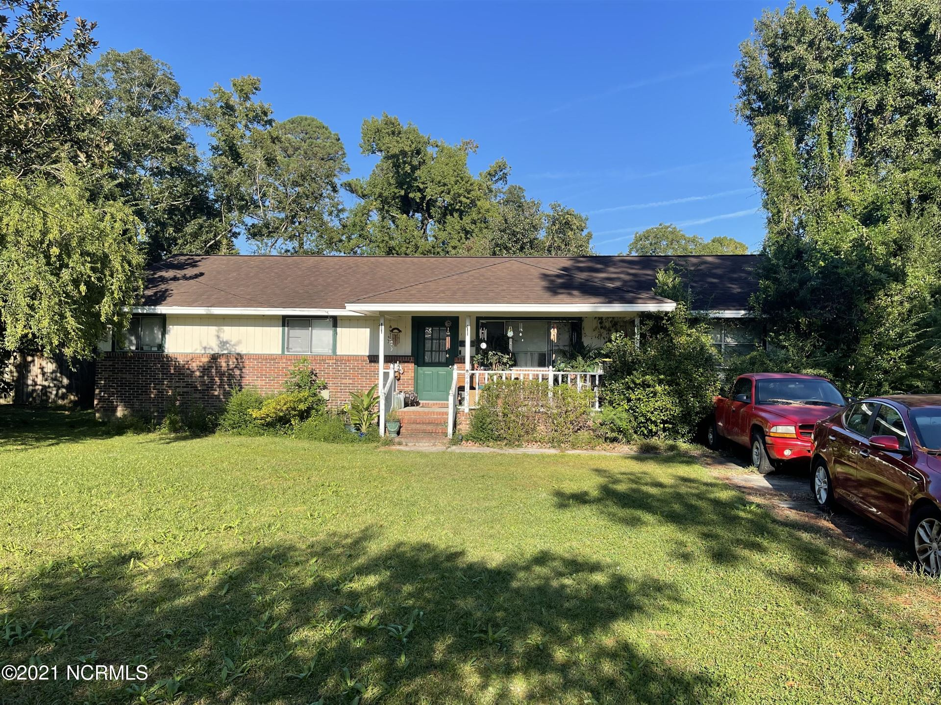Photo of 2413 Westminister Way, Wilmington, NC 28405 (MLS # 100295294)