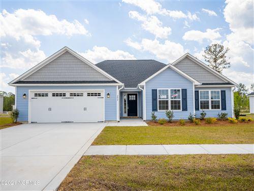 Photo of 202 Moonstone Court, Jacksonville, NC 28546 (MLS # 100231295)