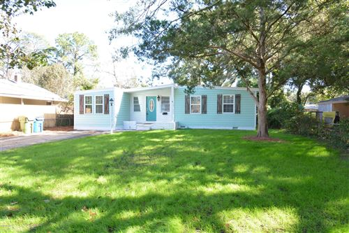 Photo of 2425 Monroe Street, Wilmington, NC 28401 (MLS # 100242295)