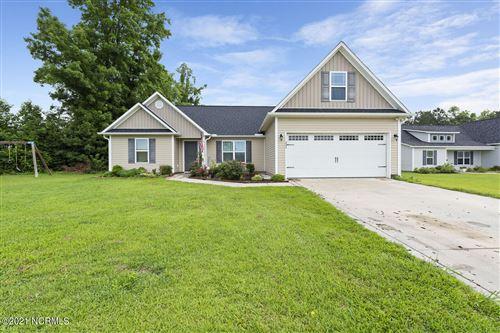 Photo of 203 Shady Willow Lane, Jacksonville, NC 28546 (MLS # 100276295)