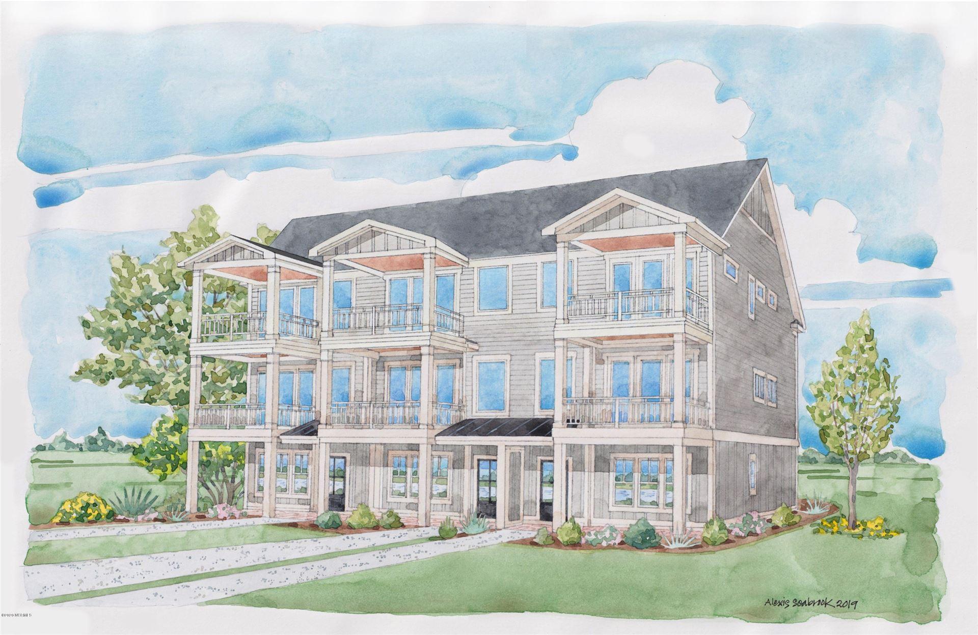 209 Sabal Pond Way, Castle Hayne, NC 28429 - MLS#: 100233295