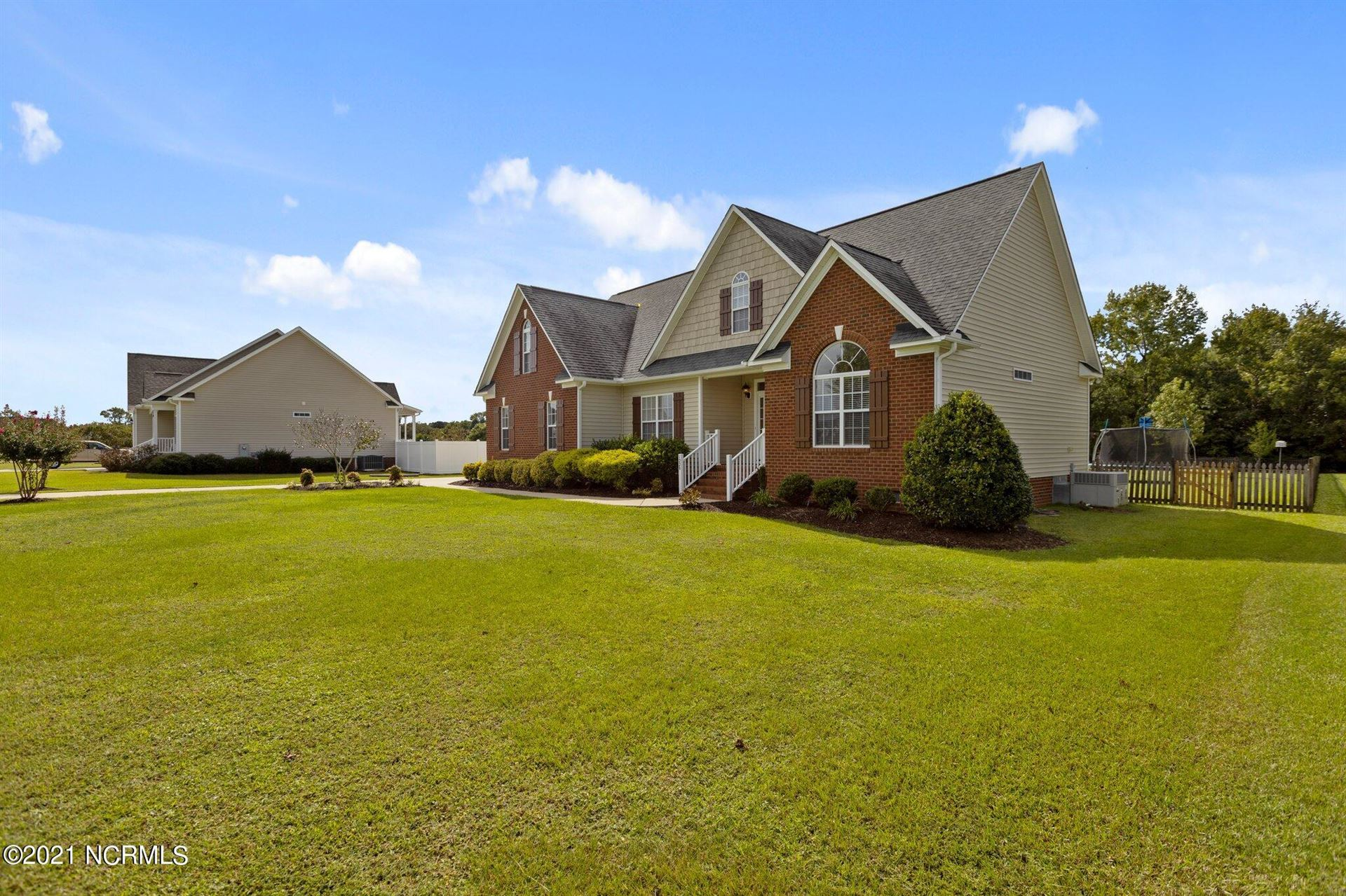 Photo of 1228 Windsong Drive, Greenville, NC 27858 (MLS # 100292295)
