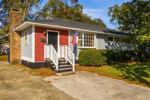 Photo of 911 Barn Street, Jacksonville, NC 28540 (MLS # 100194296)