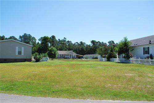 Photo of 316 Blue Fan Street, Holly Ridge, NC 28445 (MLS # 100203296)