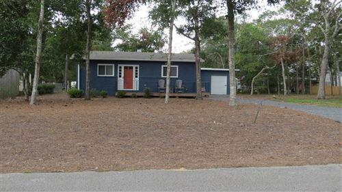 Photo of 101 NE 31st Street, Oak Island, NC 28465 (MLS # 100237296)