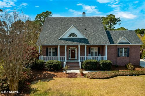 Photo of 4366 Gauntlet Drive SE, Southport, NC 28461 (MLS # 100265296)