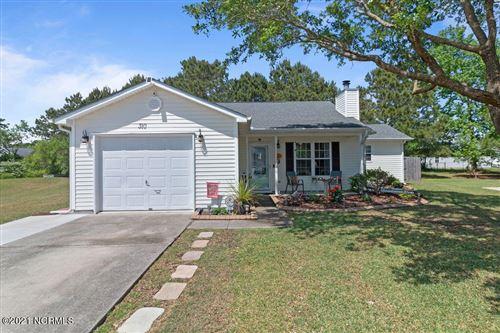 Photo of 310 Paddock Place, Jacksonville, NC 28546 (MLS # 100271296)