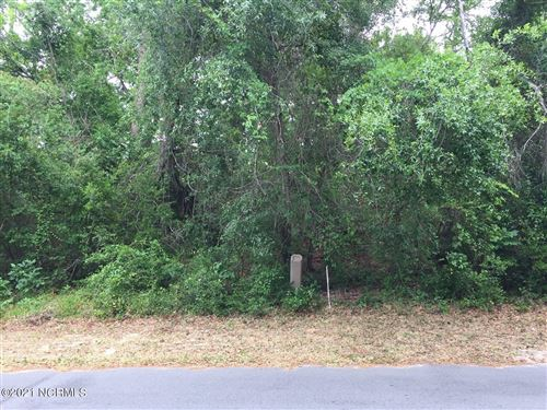Tiny photo for 8 SE 14th Street, Oak Island, NC 28465 (MLS # 100274296)