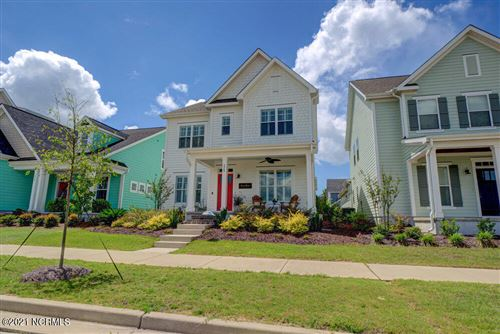Photo of 228 Trisail Terrace, Wilmington, NC 28412 (MLS # 100279296)
