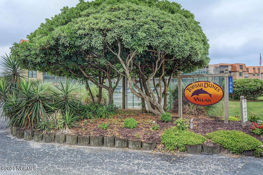 Photo of 1822 New River Inlet Road #Unit 1114, North Topsail Beach, NC 28460 (MLS # 100277296)