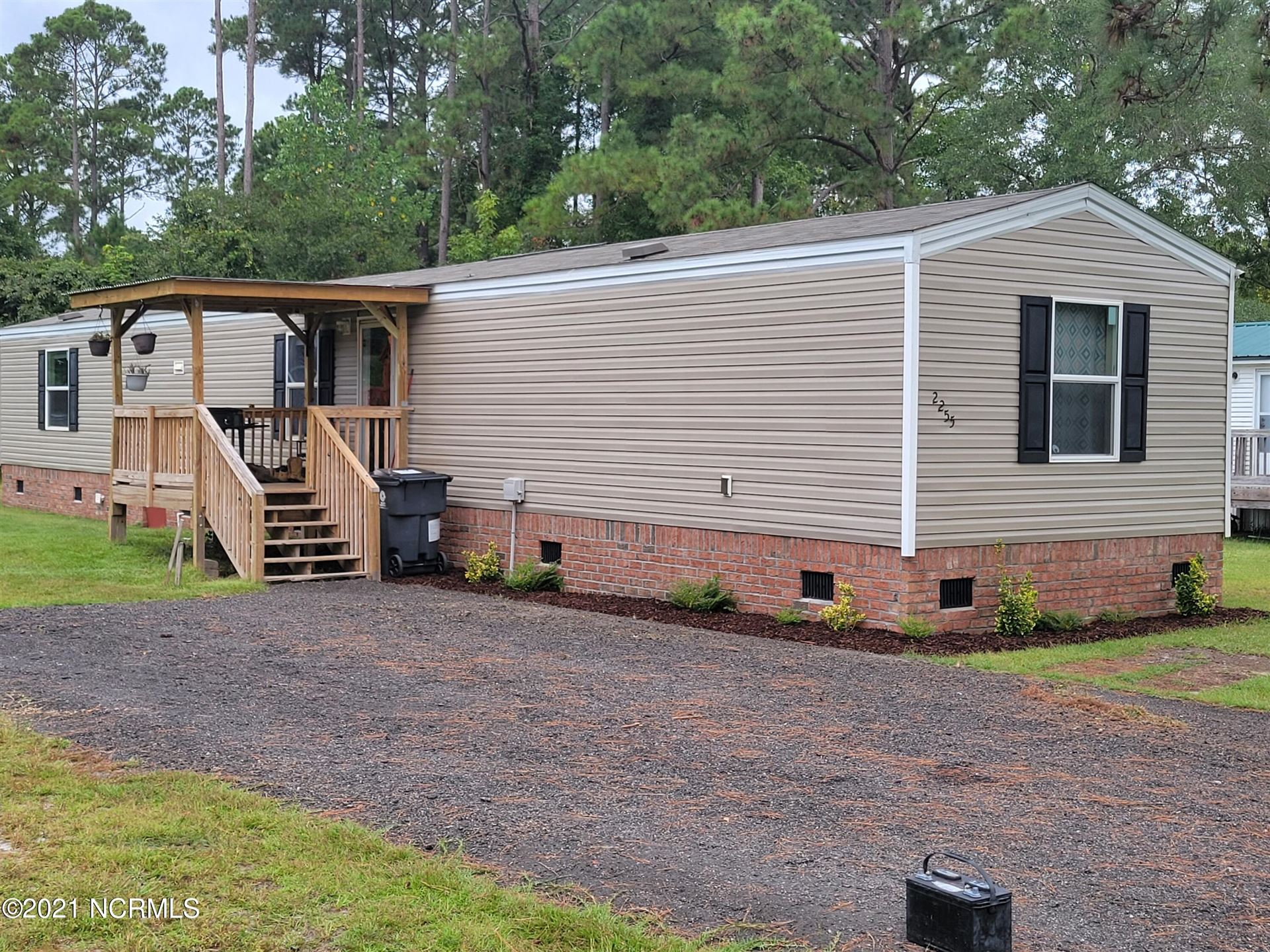 Photo of 2255 Covey Lane SW #43, Supply, NC 28462 (MLS # 100291296)