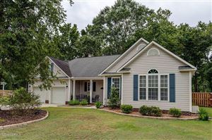 Photo of 7104 Kinsella Court, Wilmington, NC 28409 (MLS # 100179297)