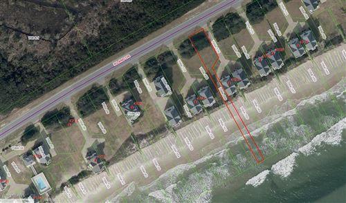 Photo of 4254 Island Drive, North Topsail Beach, NC 28460 (MLS # 100188297)