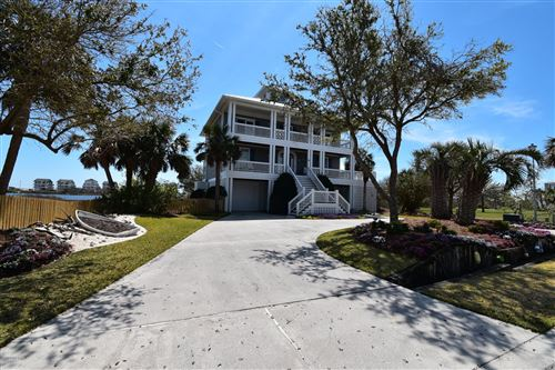 Photo of 8 & 10 Osprey Drive, North Topsail Beach, NC 28460 (MLS # 100202297)