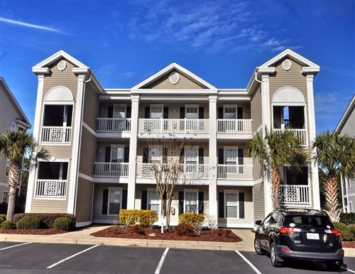 Photo of 872 Great Egret Circle SW #6-F, Sunset Beach, NC 28468 (MLS # 100204297)