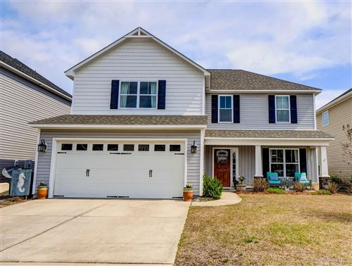 Photo of 3813 Willowick Park Drive, Wilmington, NC 28409 (MLS # 100210297)