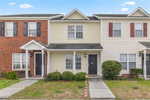 Photo of 308 Ashwood Drive, Jacksonville, NC 28546 (MLS # 100213297)