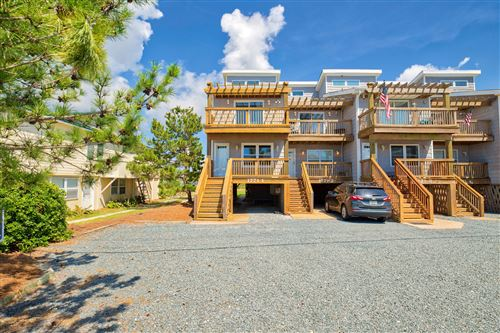 Photo of 1771 New River Inlet Road #1, North Topsail Beach, NC 28460 (MLS # 100226297)