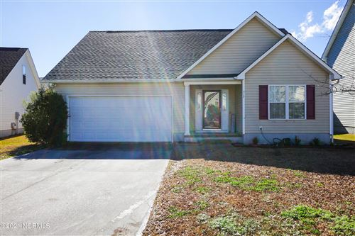 Photo of 317 Providence Drive, Jacksonville, NC 28546 (MLS # 100257297)