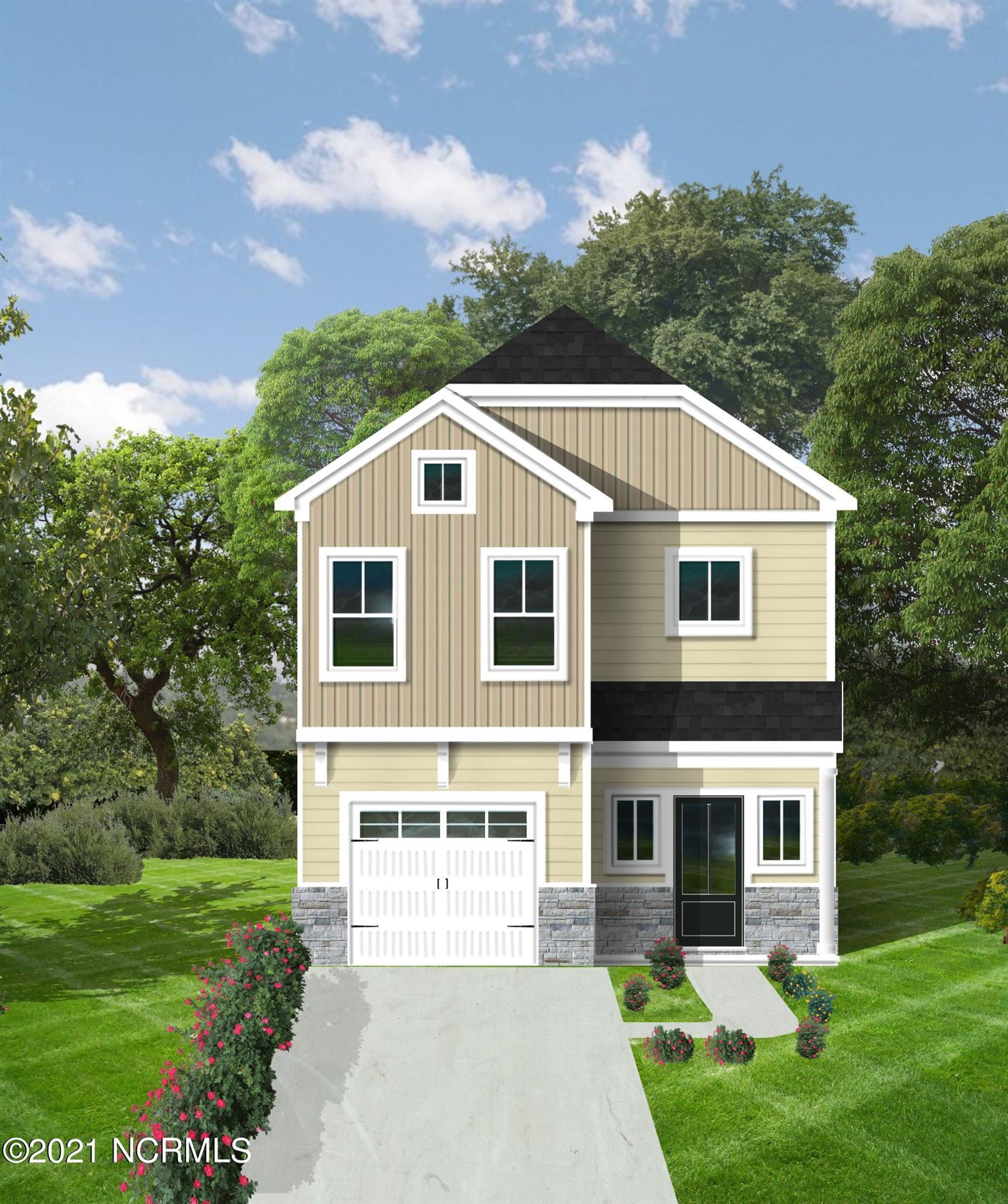 Photo for 772 Cypress Village Place, Wilmington, NC 28412 (MLS # 100260297)