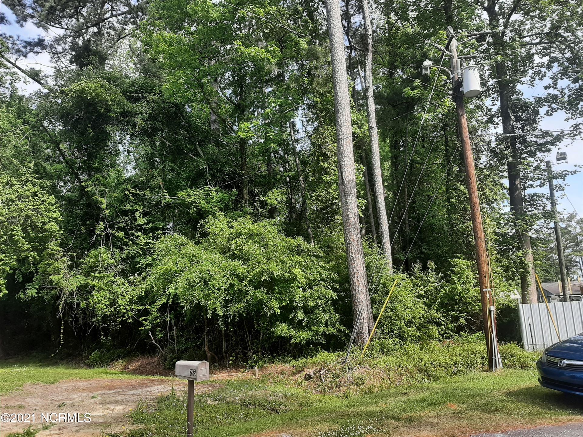 Photo of Lot 2 Second Street, Wallace, NC 28466 (MLS # 100269297)