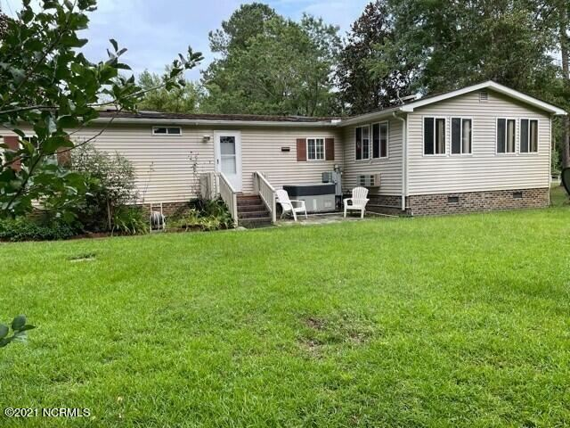 Photo of 283 N Forest Drive NW, Calabash, NC 28467 (MLS # 100287297)