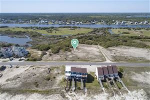 Photo of Tbd Lacosta Place, North Topsail Beach, NC 28460 (MLS # 100154298)