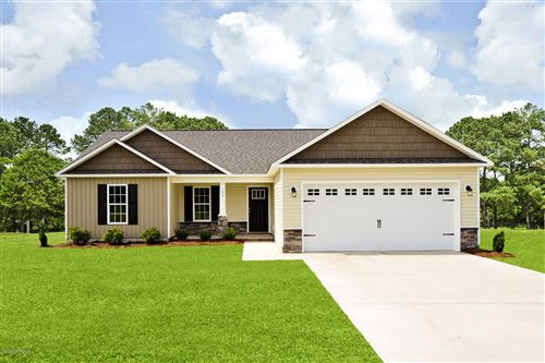 Photo of 412 Duster Lane, Richlands, NC 28574 (MLS # 100219298)
