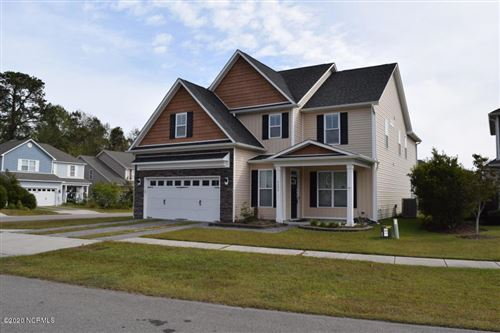 Photo of 6409 Fawn Settle Drive, Wilmington, NC 28409 (MLS # 100222298)