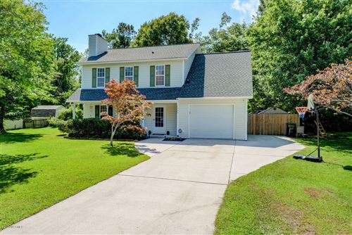 Photo of 7323 Bright Leaf Road, Wilmington, NC 28411 (MLS # 100223298)